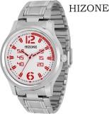 Hizone HZ61WH Analog Watch  - For Men