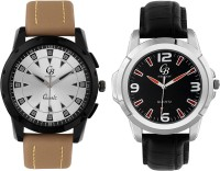 CB Fashion 206 209 Analog Watch For Men