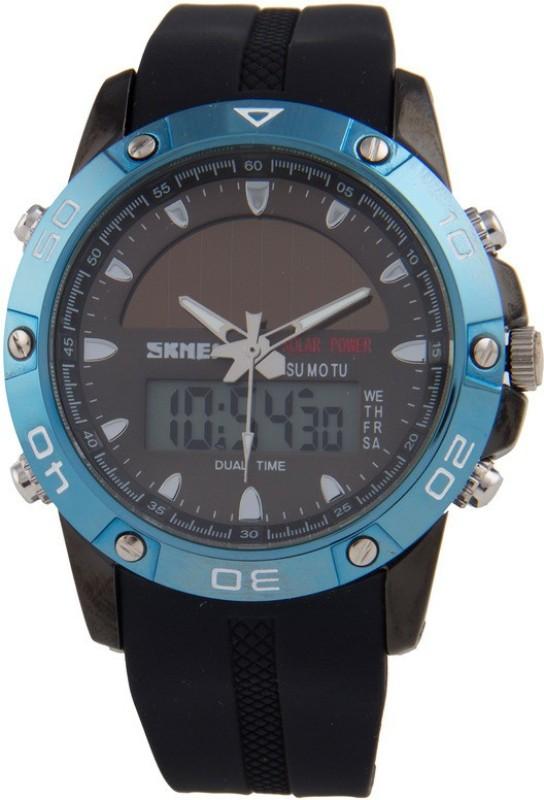 Skmei AR1064 Analog Digital Watch For Men WATEP3CAANTB5HAS