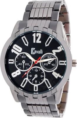 Cavalli CW036 Analog Watch  - For Men