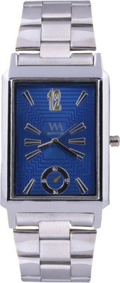 Watch Me WMAL-024-Bx Watches Analog Watch  - For Men