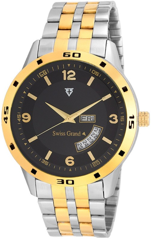 Swiss Grand SG 1061 Grand Analog Watch For Men