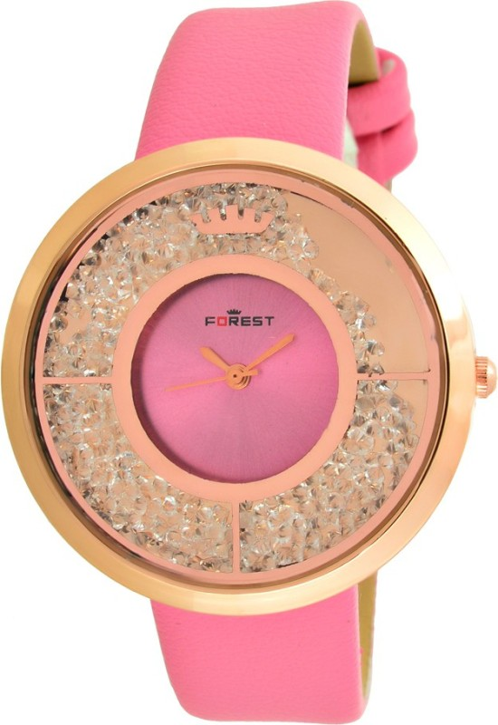 Forest FDGR003 Analog Watch For Women