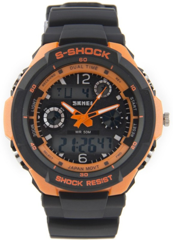 Skmei AR931 Analog Digital Watch For Men