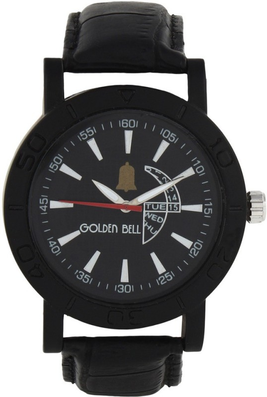 Golden Bell 73GB Casual Analog Watch For Men