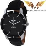 Polo Maverick PRM1006SL01 Analog Watch  ...