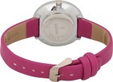 Sidvin AT3551PRW Analog Watch  - For Wom...