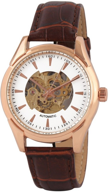 Timebre GXWHT273 Royal Swiss Analog Watch For Men