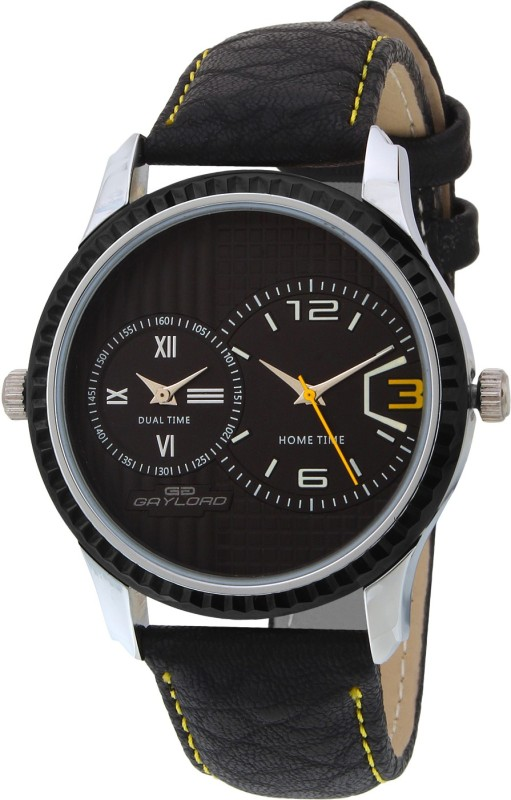 GAYLORD GL1031SL02 Analog Watch For Men