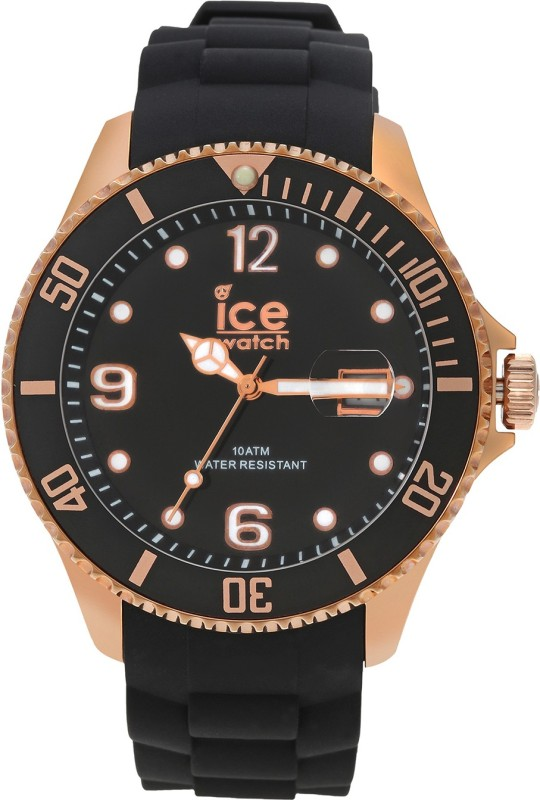 ICEWATCHES ISBKRBS13 Analog Watch For Men