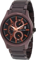 Swiss Trend ST2133 Analog Watch For Men