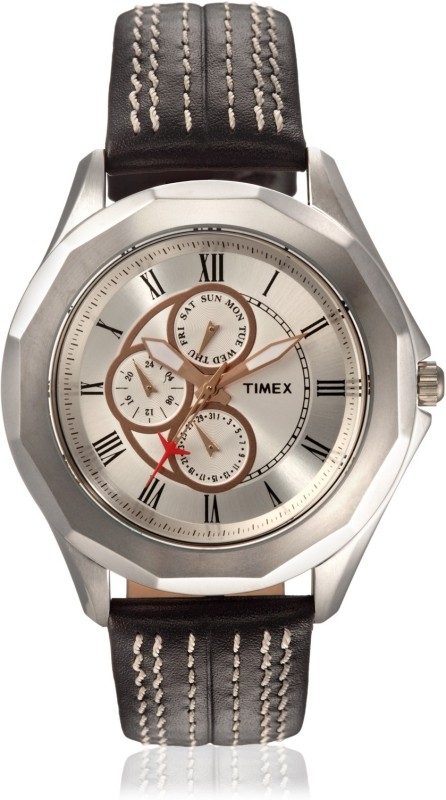 Timex TWEG1201H Analog Watch For Men