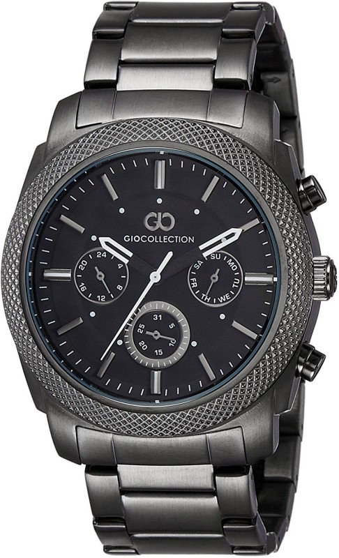 Gio Collection G1013 55 Analog Watch For Men