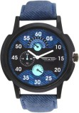 ALLISTO EUROPA AEH-04 Analog Watch  - Fo...