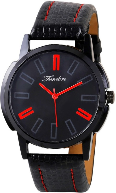 Timebre MXBLK310 5 Milano Analog Watch For Men