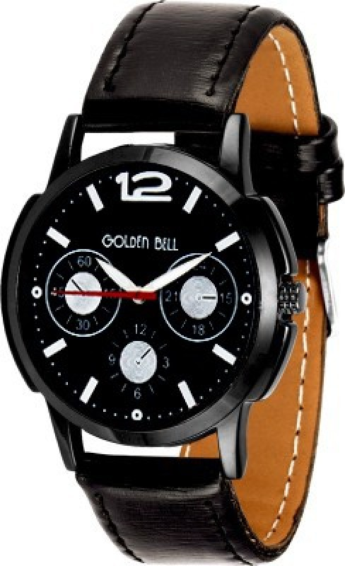 Golden Bell GB1199SL01 Casual Analog Watch For Men