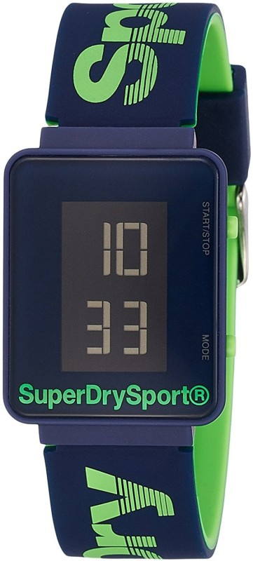 Superdry SYG204UN Analog Watch For Men
