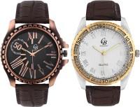 CB Fashion 204 207 Analog Watch For Men