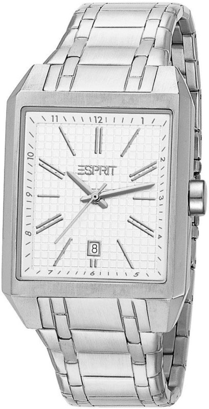 Esprit ES104071004 Analog Watch For Men WATEZMH4GQWRGHPH