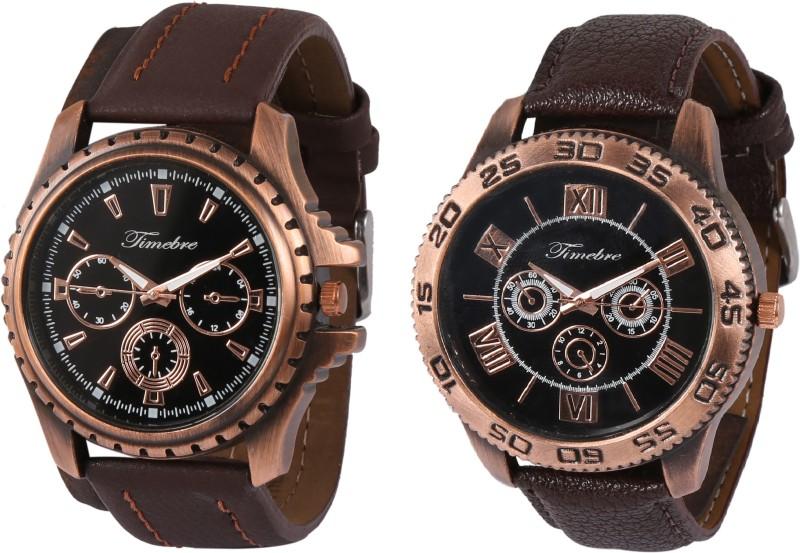 Timebre GXCOM166 Analog Watch For Men