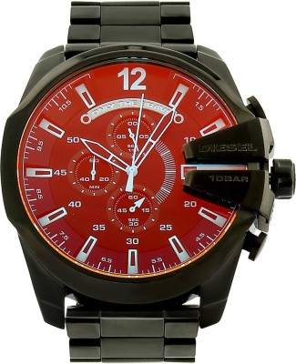 Diesel DZ4318 Analog Watch - For Men