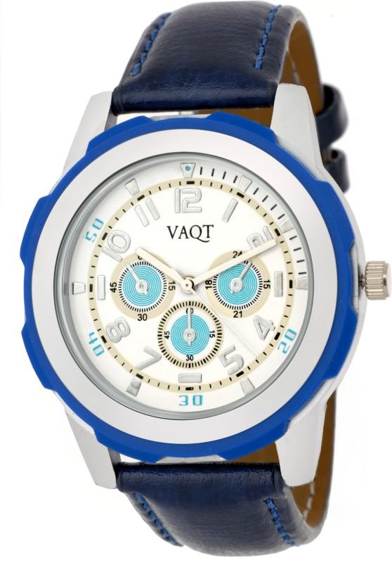 VAQT 1013BL01 Analog Watch For Men