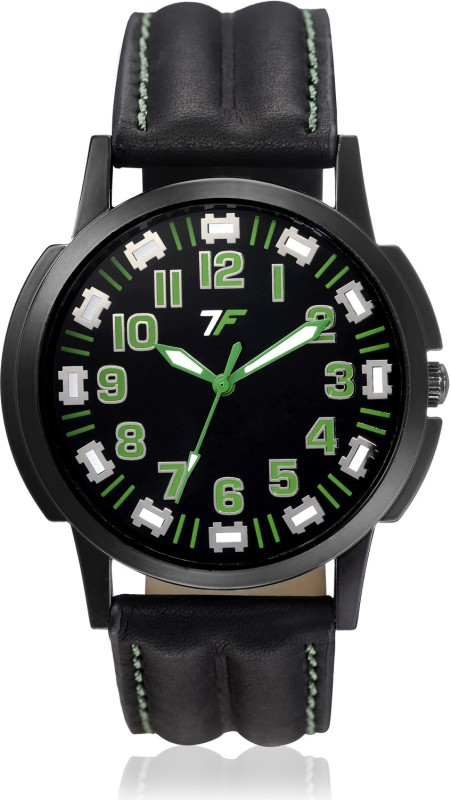 Fashion Track FT 2910 Analog Watch For Men