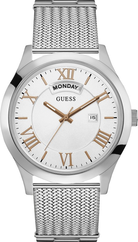 Guess W0923G1 Analog Watch For Men