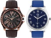 CB Fashion 204 211 Analog Watch For Men