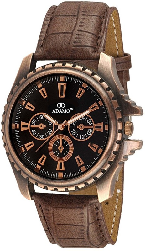 ADAMO A808KL02 Designer Analog Watch For Men