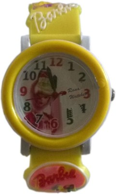 Rana watches BRBYELPD Analog Watch  - For Girls