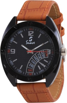 Suave Collections SBBT14 Maestro Analog Watch  - For Boys, Men