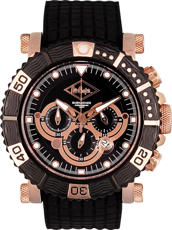 Lee Cooper LC 90710 R1 BRB Analog Watch For Men