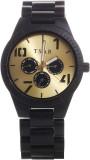 TSAR T001 Tri Modern Analog Watch  - For...