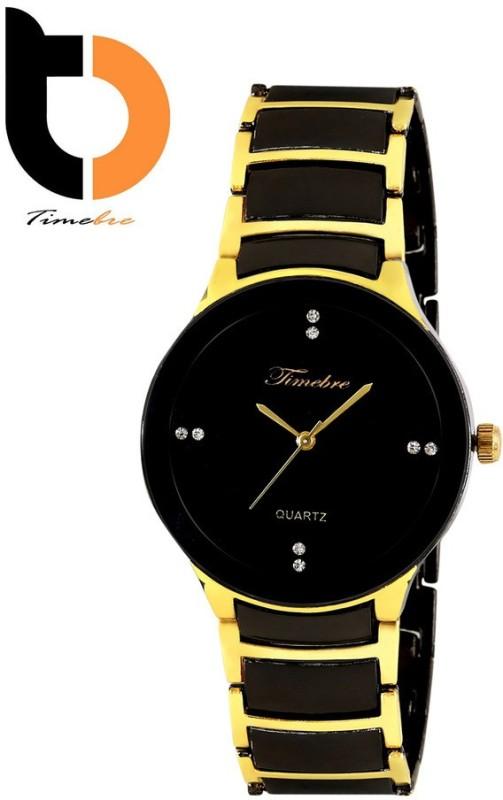 Timebre GXBLK359 Magnificent Analog Watch For Men