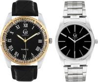 CB Fashion 208 224 Analog Watch For Men