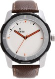 Logues 3399SLWOBrn Analog Watch  - For M...