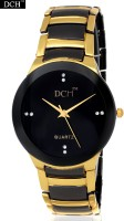 DCH DC1254 Analog Watch  - For
