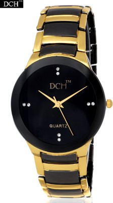 DCH WT 1148 Analog Watch  - For Boys, Men