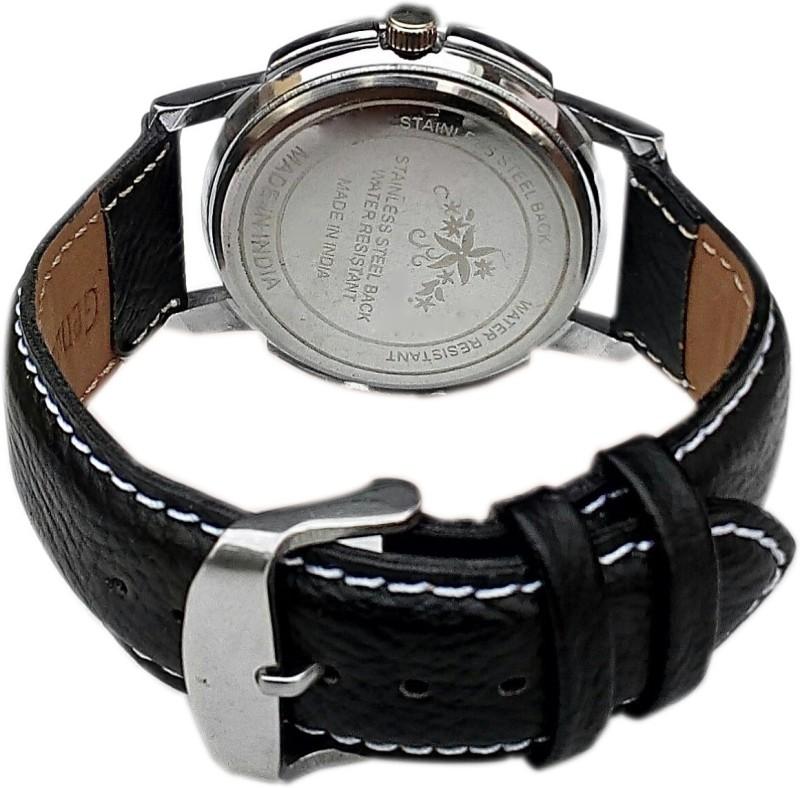 Vats VT1003KL01 Casual Analog Watch For Men