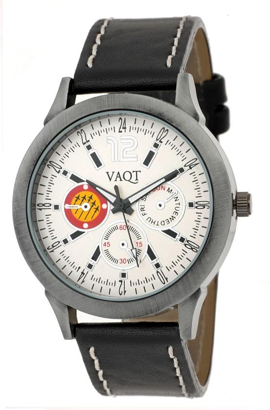 VAQT 1008SL01 Analog Watch For Men