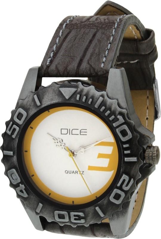 Dice PRMB M126 3912 Analog Watch For Men