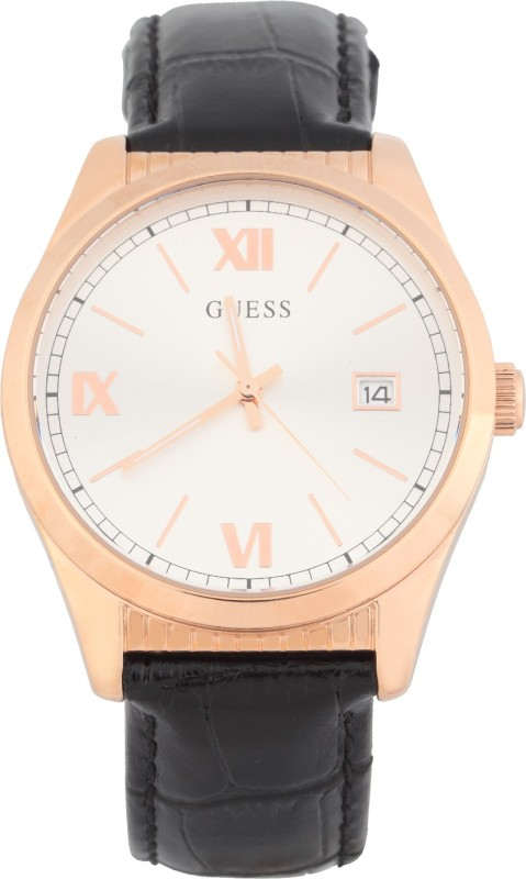 Guess W0874G2 Analog Watch For Men