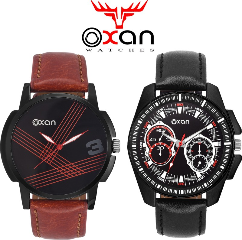 OXAN AS10231026NL12 New Style Analog Watch For Men