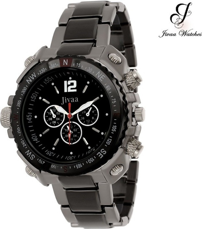 Jivaa JV 2723 Analog Watch For Men
