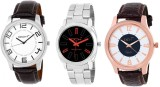 DCH DWC112 NWC Analog Watch  - For Men