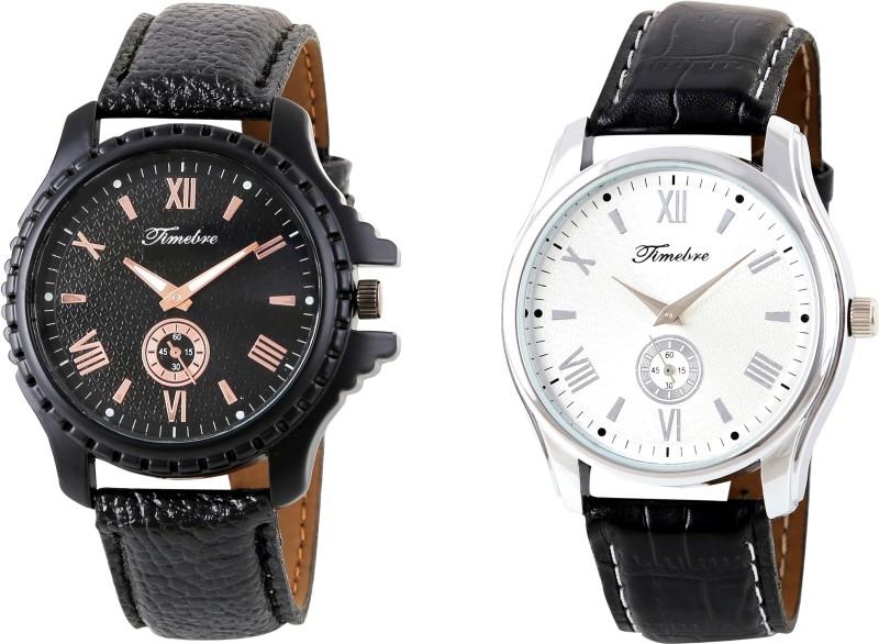 Timebre GXCOM169 Analog Watch For Men