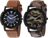 Stylox WH-2CMBO-140-142 Analog Watch  - ...