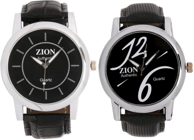 Zion 1039 Analog Watch For Men