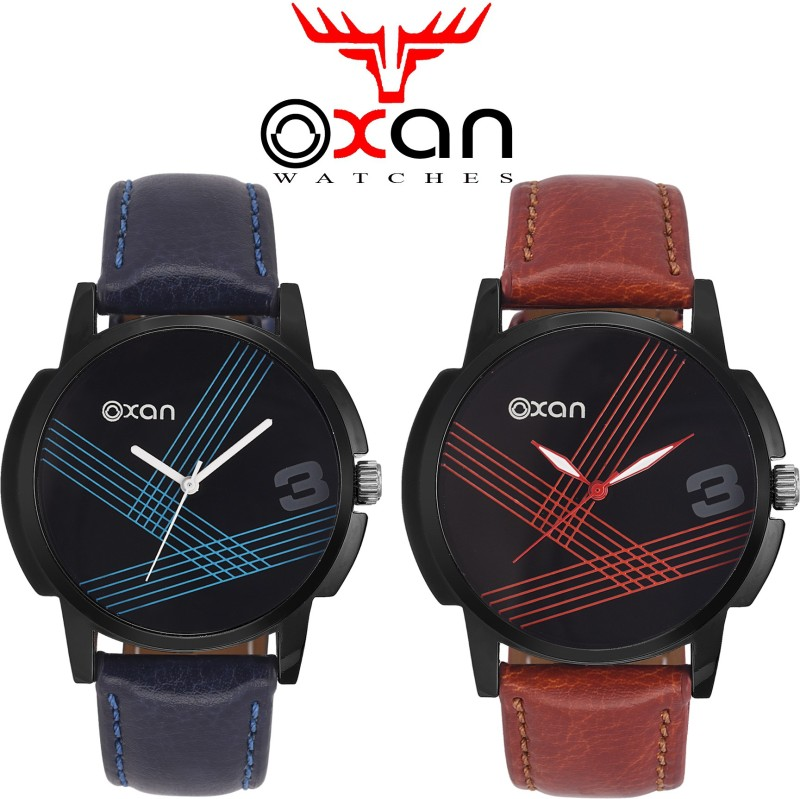 OXAN AS10231023NL12 New Style Analog Watch For Men